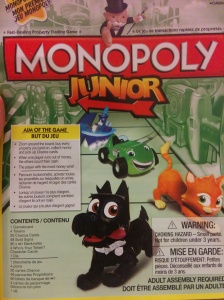 how to play game of life junior instructions
