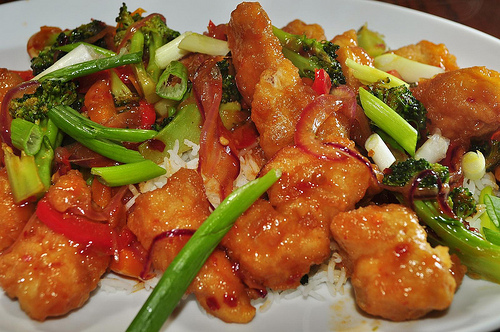 Photo credit: jeffreyw / Foter / CC BY