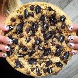 big cookie nails