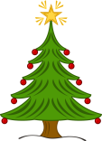12603-illustration-of-a-decorated-christmas-tree-pv