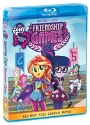 My Little Pony – The Friendship Games: Review & DVD Giveaway!