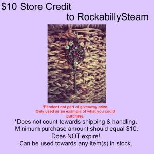 Rockabillysteam